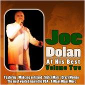Joe Dolan At His Best Vol 2 by Joe Dolan