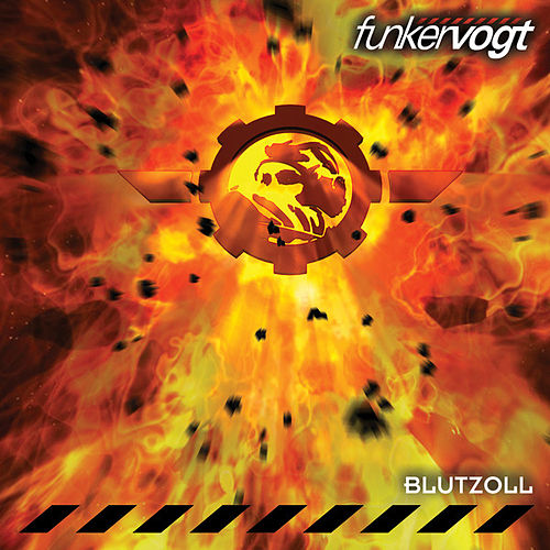 Blutzoll by Funker Vogt