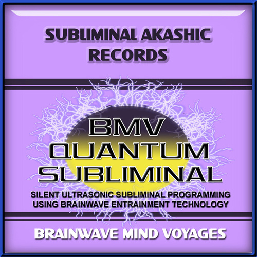 Subliminal Akashic Records by Brainwave Mind Voyages