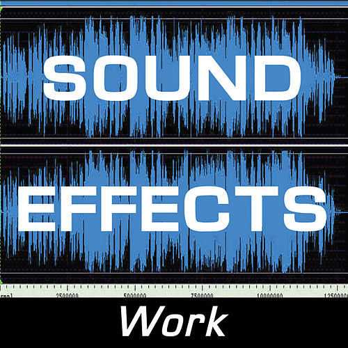 Sound Effects: Work by Sound Effects