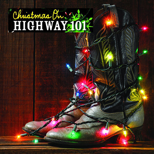 Christmas On Highway 101 by Highway 101