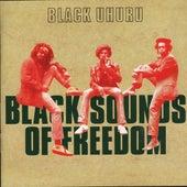 Black Sounds Of Freedom by Black Uhuru
