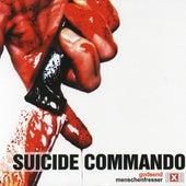 Godsend/Menschenfresser by Suicide Commando