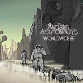 Worldwide EP by Ancient Astronauts