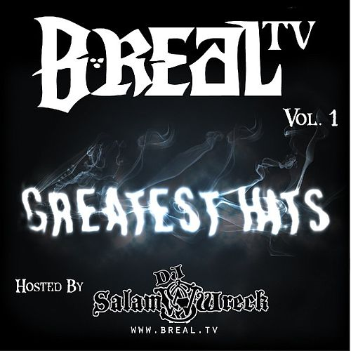 B-Real TV Greatest Hits Vol. 1 by Various Artists