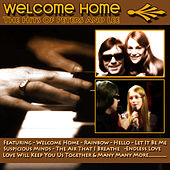 Welcome Home - The Hits Of Peters & Lee by Peters & Lee