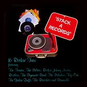 Stack-a-records by Various Artists
