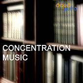 Concentration Music - Classical Music to Study to. Music for Studying and Reading by Concentration Music Ensemble