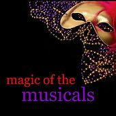 Magic Of The Musicals by Various Artists