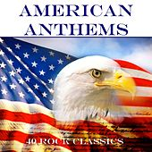 American Anthems by Various Artists