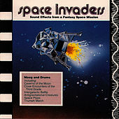 Space Invaders: Sound Effects From A Fantasy Space Mission by Sound Effects