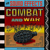 Combat and War Sound Effects by Sound Effects