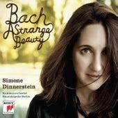 Bach: A Strange Beauty von Simone Dinnerstein