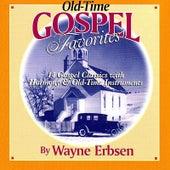 Old-Time Gospel Favorites by Wayne Erbsen