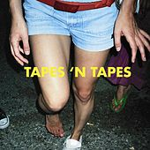 Outside by Tapes 'n Tapes