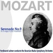 Mozart: Serenade No. 9 in D Major, K. 320 -
