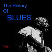 The History of Blues Two von Various Artists