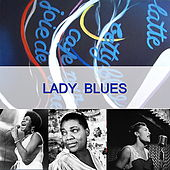 Lady Blues by Various Artists
