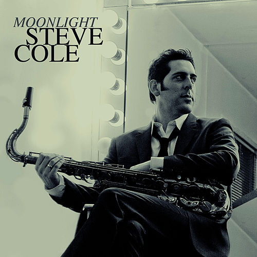 Moonlight by Steve Cole