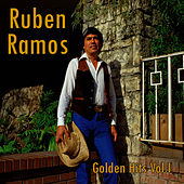 Golden Hits, Vol. 1 by Ruben Ramos