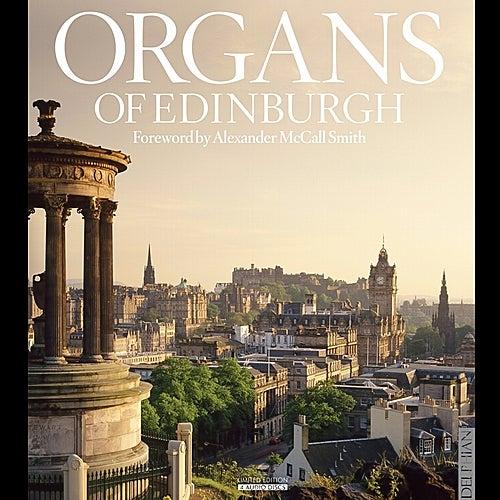 Organs of Edinburgh by Various Artists