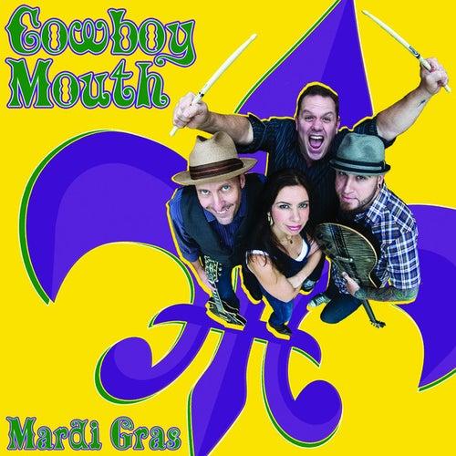 Mardi Gras by Cowboy Mouth