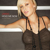 Hold Me Now - EP by Louie DeVito