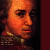Mozart: Serenade No. 10 in B-Flat Minor, K. 361 -