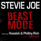 Beast Mode - Single by Stevie Joe