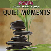 Quiet Moments by C.S. Heath