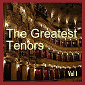 The Greatest Tenors, Vol. 1 by Caruso
