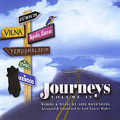 Journeys, Vol. 4 by Abie Rotenberg