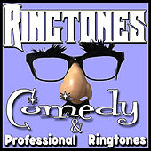 Professional Ringtones, Funny Ringtones, Text Alerts, and Messages by Comedy Ringtone Factory