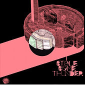 I Stole Some Thunder EP by ESA