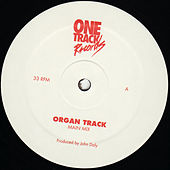 Organ Track by John Daly