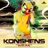 Weak by Various Artists