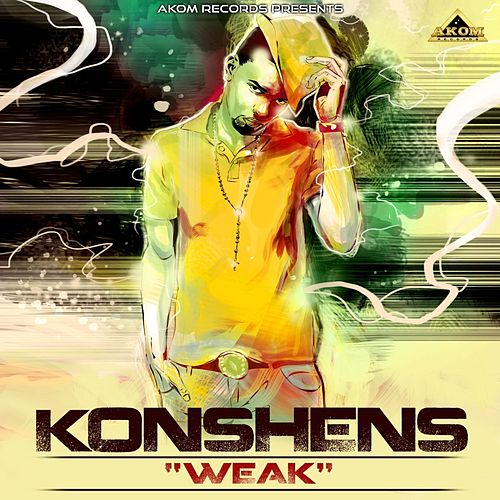 Weak by Various Artists