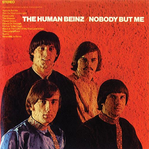 Nobody But Me by The Human Beinz
