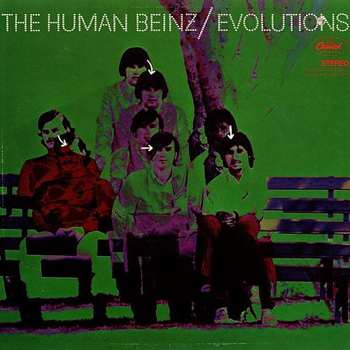Evolutions by The Human Beinz