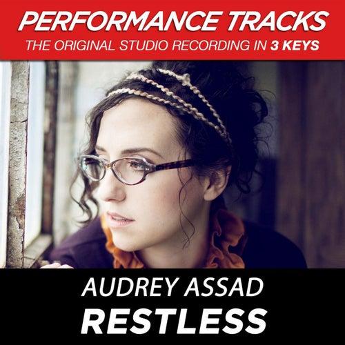 Premiere Performance Plus: Restless by Audrey Assad
