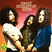 The Harvest Years (1969-1973) by Edgar Broughton Band