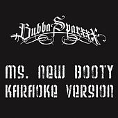 Ms. New Booty (Karaoke Version) by Bubba Sparxxx