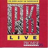 Promise Keepers Live '93 by Various Artists