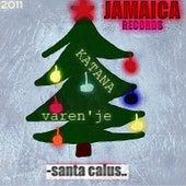 Santa Calus by Katana