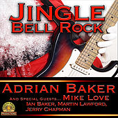 Jingle Bell Rock by Adrian Baker