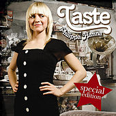 Taste (Special Edition) by Philippa Hanna