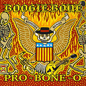 Pro-Bone-O by Boogie Bone