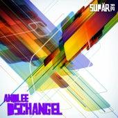 Dschangel by Andlee