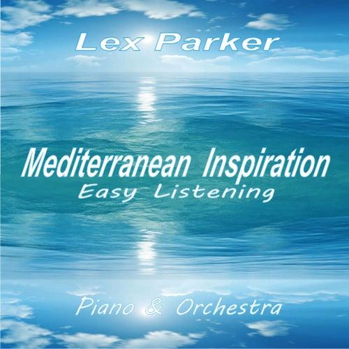 Mediterranean Inspiration by Lex Parker