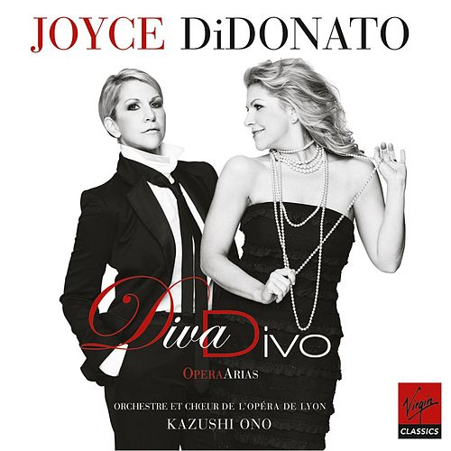 Diva, Divo by Various Artists